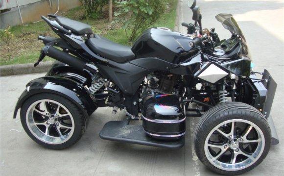 2015 новый 250CC ATV EEC