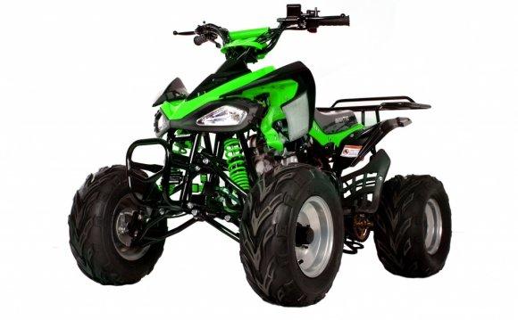 Детский квадроцикл Avantis