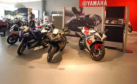Дилерская сеть Yamaha | Как