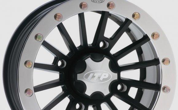 Новые диски ITP 2013