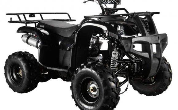 Квадроцикл DA110
