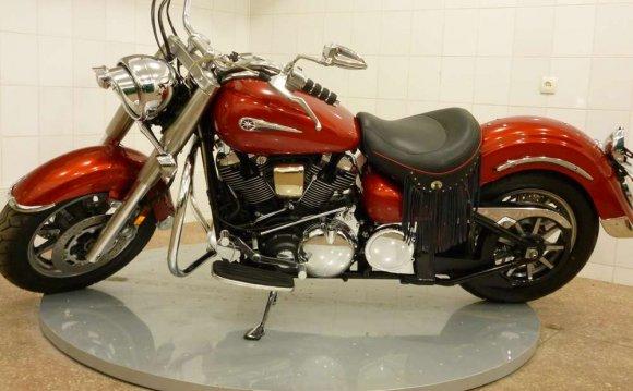 Купить Мотоцикл Yamaha Road