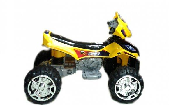 купить квадроцикл для детей с