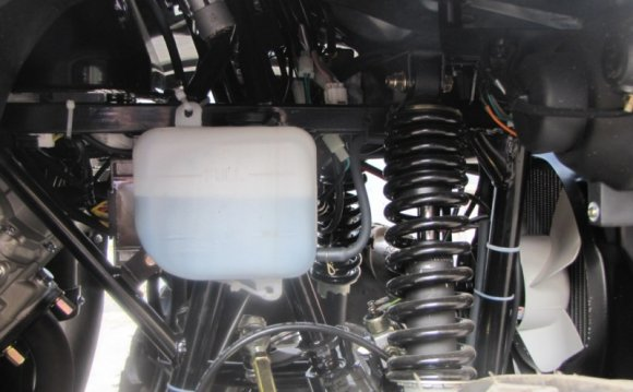квадроцикл STELS 500 GT