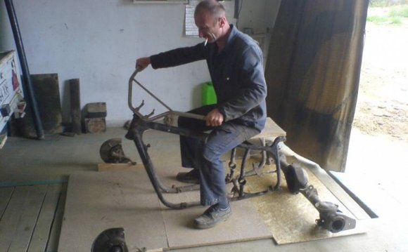 Квадроциклы - Фотографии