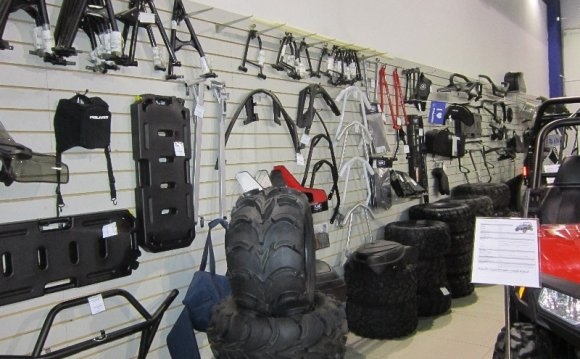 Магазин «Поларис-центр»