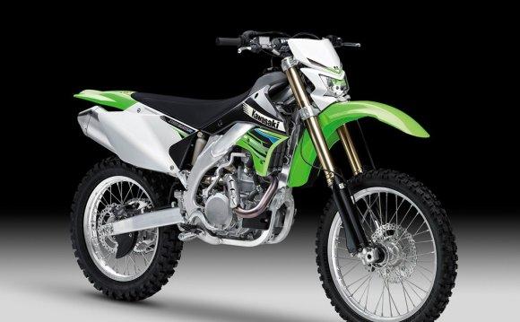 2015 KLX450R 663 200 руб