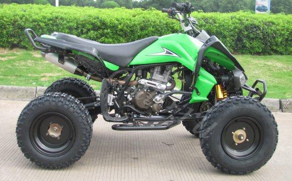IRBIS ATV 250S
