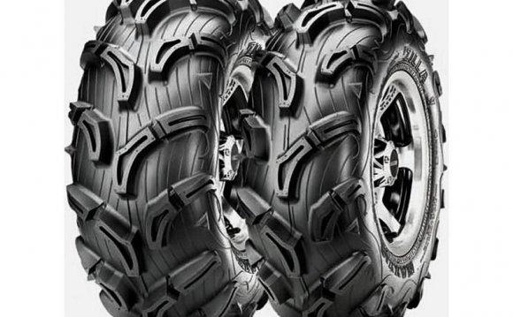 Шины для квадроцикла maxxis