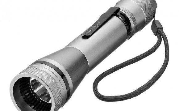 Технический фонарик Polaris